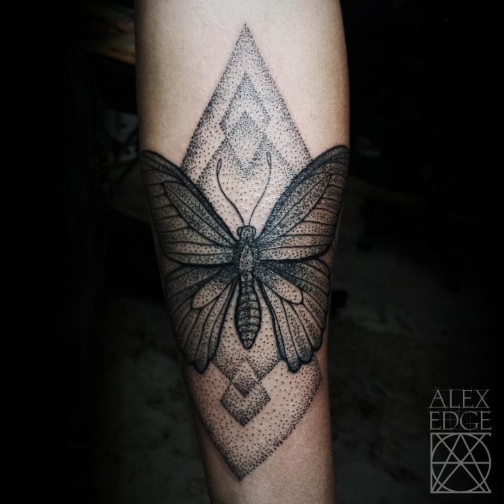 Mandala tattoo san diego