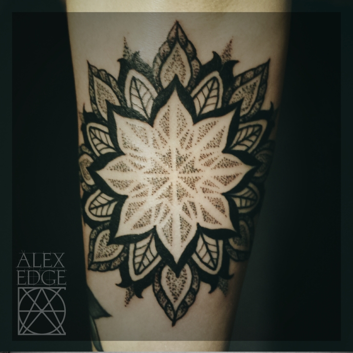 alex edge tattoos, alex edge, Mandala tattoo, dotwork tattoo, dotwork , Alex Edge, alexedgetattoos